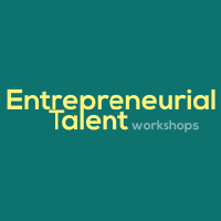 Entrepreneurial Talent Workshops image